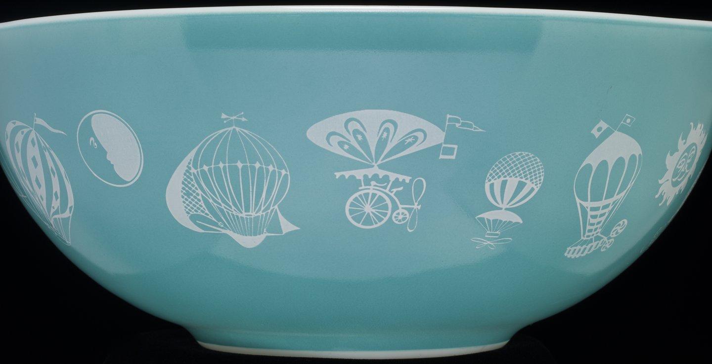 Vintage Pyrex Patterns Unique Design Ideas