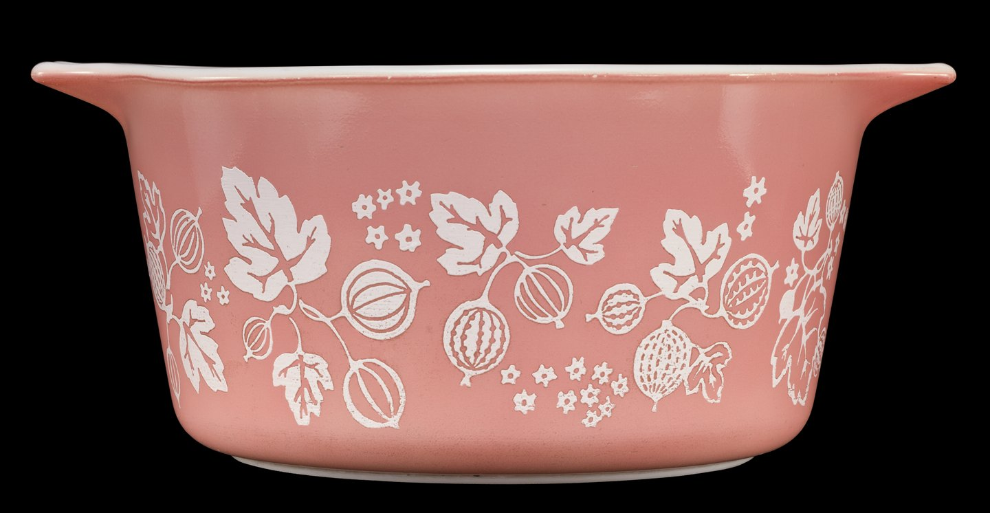 & Pattern Library | Pyrex