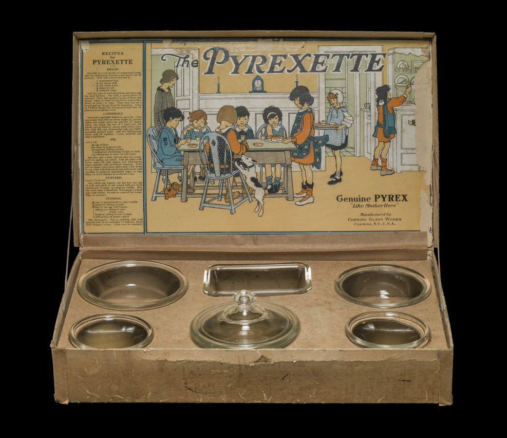 The Pyrexette