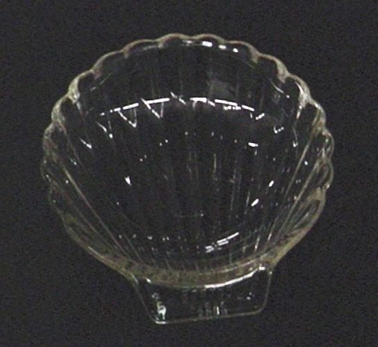 Pyrex Scallop Shell Bowl