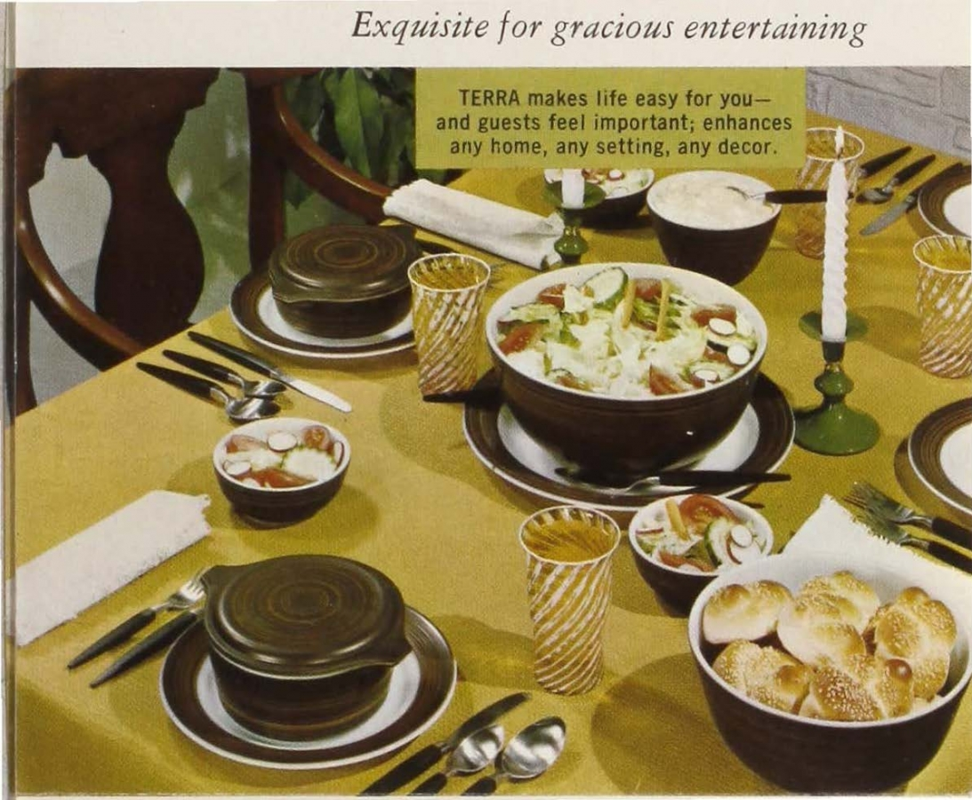 "Page 3 from ""Terra Pyrex Ware"""