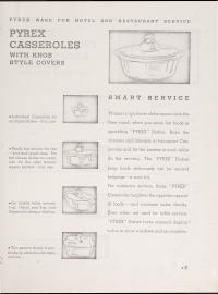 "Page 5 from ""Pyrex brand hotel and restaurant ware"""
