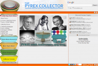 Pyrex Collector