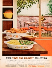 Ware Town and Country Collection